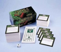 Pressman Board Game Judge For Yourself Board Game