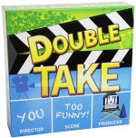 R & R Games Board Games R & R Games Double Take Board Game