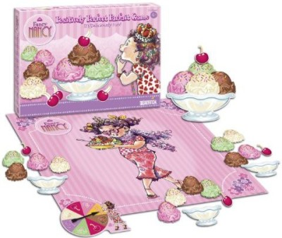 Briarpatch Board Games Briarpatch Fancy Nancy Positively Perfect Parfait Board Game