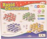 Annie Board Games Annie Rapid Calculation Board Game