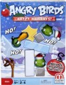 Angry Birds Happy Holidays Board Game