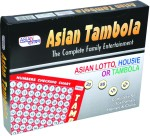 Asian Board Games Asian Tambola Board Game
