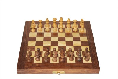 AATIKE Board Games AATIKE Chess Board Game