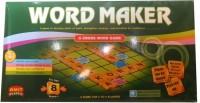 VTC Word Maker Board Game