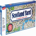 Funskool Board Games Funskool Scotland Yard Board Game Board Game