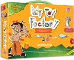 MadRat Games Board Games MadRat Games Chhota Bheem My Toy Factory Board Game