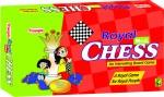 KKD Board Games KKD Royal Chess Board Game