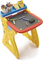 Crayola Board Games Crayola Play N Fold Art Studio Board Game