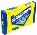 Ekta Board Games Ekta Crossword Board Board Game