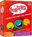 MadRat Games The Nonsense Game Board Game