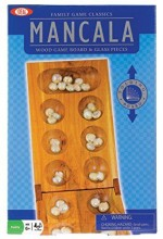 Ideal Board Games Ideal Classic Mancala Board Game