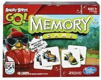 Hasbro Angry Birds Go Memory Board Game