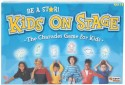 University Kids On Stage-The Charades Game For Kids Board Game
