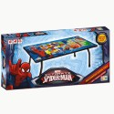 IToys Ultimate Spiderman Multipurpose Table Board Game