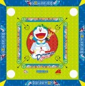 Doraemon 2 In 1 Carrom Board And Ludo Board Game