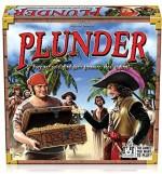 R & R Games Board Games R & R Games Plunder Board Game