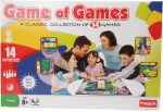 Funskool Board Games Funskool Game of Games Board Game