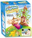 Ekta Toys Jumping Monkeys Board Game