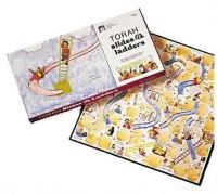 Jewish Educational Toys Jewishtorah Slides And Ladders Board Game
