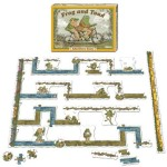 Briarpatch Board Games Briarpatch Frog And Toad Adventure Board Game