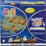 Out Box Edutainment Board Games Out Box Edutainment Jodo+Jaldi Mein Jodo Combo Board Game