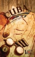 Victory Point Games Cuba The Splendid Little War War Boxed Board Game