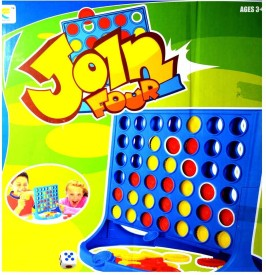 Sunny Join Four Game Board Game
