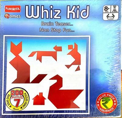 Funskool Board Games Funskool Whiz Kid Board Game