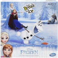 Funskool Dont Break The Ice: Disney Frozen Edition Game Board Game