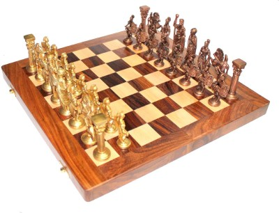 Wooden Chess Board Buy Online India