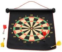 Blt Magnetic 15 Inch Dart Board (Multicolor)