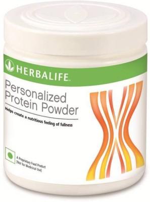Herbalife Personalized Protein Powder Body Fat Analyzer (White)