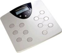 Equinox EQ 33 Body Fat Analyzer (White)