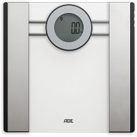 A V WorldWays ADE BA 1401 Body Fat Analyzer (White)