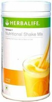 Herbal Life Nutritional Shake Mix Body Fat Analyzer (Yellow)