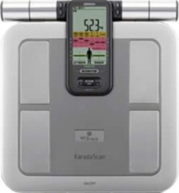 Omron HBF - 375 Body Fat Analyzer