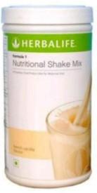 Herbal Life Nutritional Shake Mix Body Fat Analyzer