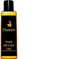 DUEEN BODY PAIN RELIEF OIL (100 Ml)