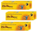 Itch Gear Anti Itching Cream