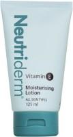 Neutriderm Vitamin E Moisturising Lotion (125 Ml)