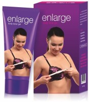 Leeford Cosmecia Enlarge Body Toner Gel (50 G)