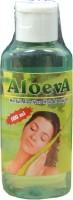 Aloeva Herbal Aloe-Vera Body Oil (100 Ml)