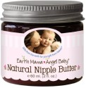 Earth Mama Angel Baby Natural Nipple Butter - 60 Ml