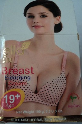 Ella Breast enlargement cream