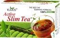 Kudos Ayurveda Active Slim Tea - 60 G