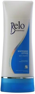 Belo Essentials Essentials Body Whitening Lotion