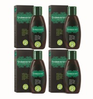 Indeevaram Special Care For Skin And Hair - 100ml X 4 (400 Ml)