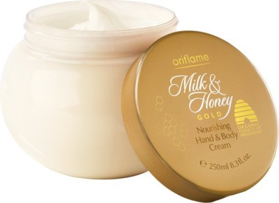Oriflame Sweden Moisturizers and Creams Oriflame Sweden Body Cream