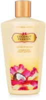 Victoria's Secret Coconut Passion Hydrating Body Lotion (250 Ml)