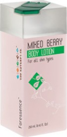 The Nature's Co Mixed Berry Body Lotion - 250 Ml